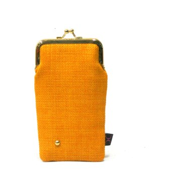 Smart Phone Case - Orange